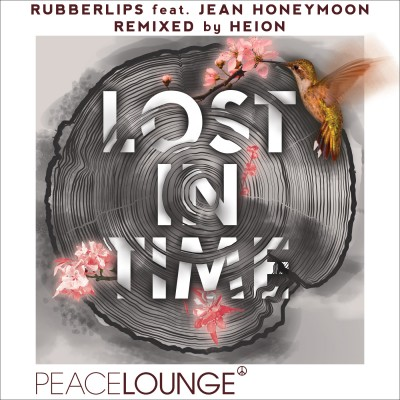 peal 092 Rubberlips feat. Jean Honeymoon - The HEION Remixes