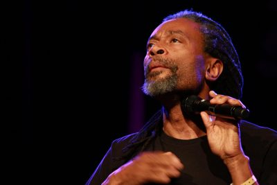 Bobby McFerrin (photo: Erinc Salor)