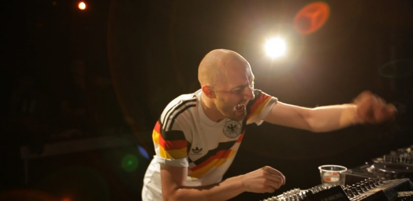 Paul Kalkbrenner (photo: pkalk10)