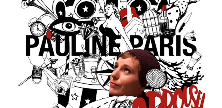 Pauline Paris: Carrousel