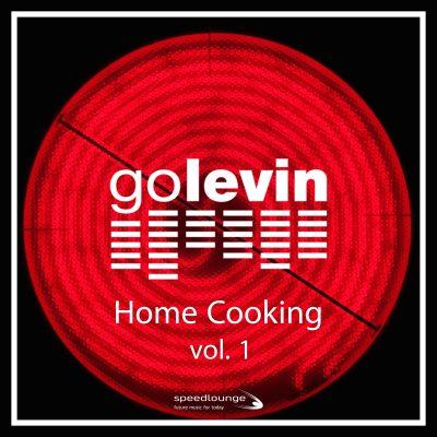 "Go Levin ""Home Cooking"" EP (speedlounge spdl 002)"