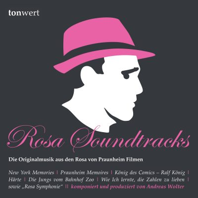ROSA Soundtracks (towe 011)